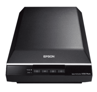 Epson Perfection V550 Driver