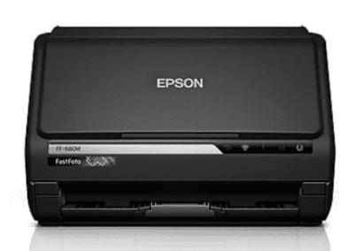 Epson FastFoto FF-680W Driver