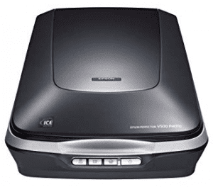 Epson Perfection V500 Driver