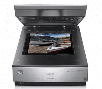 Epson Perfection V700 Driver