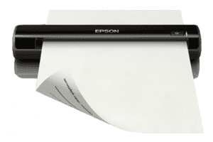 Epson WorkForce DS-30 Driver