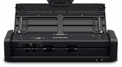 Epson WorkForce ES-300W Driver