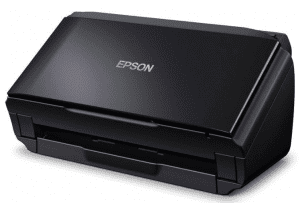 Epson DS-510 Driver