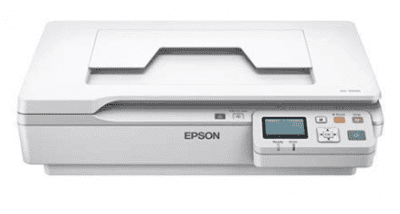 Epson DS-5500N Driver