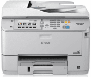 Epson WF-5690