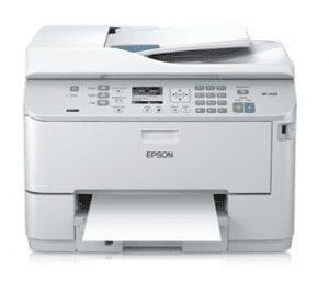 Epson WP-4520 Driver