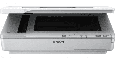 Epson WorkForce DS-5500 Driver