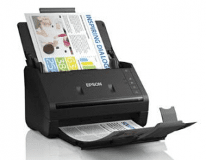 Epson WorkForce ES-400 Driver