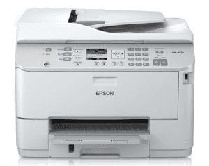 Epson WP-4533 Driver