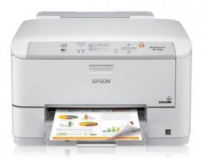 Epson WorkForce Pro WF-5190 Driver