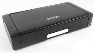 Epson WorkForce WF-100 Driver