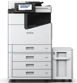 Epson WorkForce WF-C20590 Driver