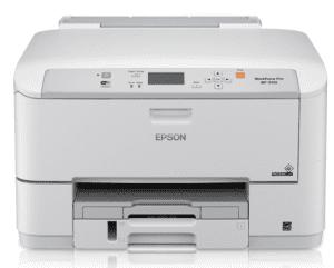 Epson WF-5110 Driver