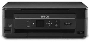 Epson XP-340 Driver