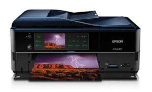 Epson Artisan 835 Driver
