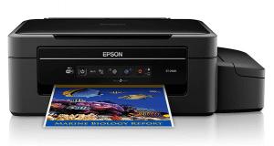 Epson ET-2500 Driver