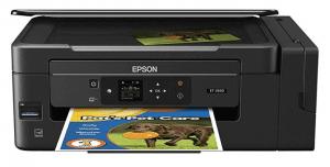 Epson ET-2650 Driver
