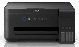 Epson ET-2700 Driver