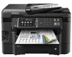 Epson ET-8700 Driver