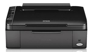 Epson Stylus NX115 Driver