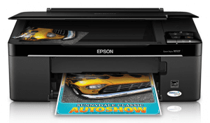 Epson Stylus NX127 Driver
