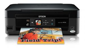 Epson Stylus NX330 Driver