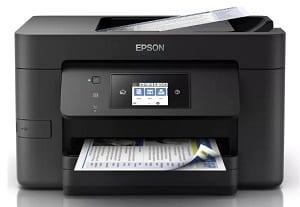 Epson WF-3725 Driver