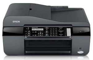 Epson WorkForce 315 Driver