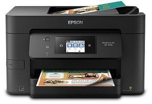 Epson WF-3720 Driver