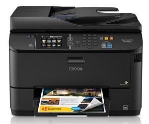 Epson WF-4630 Driver