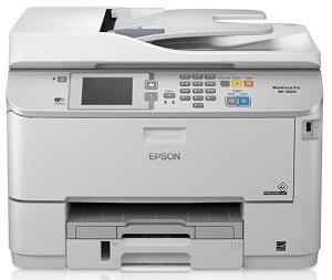 Epson WF-5620 Driver