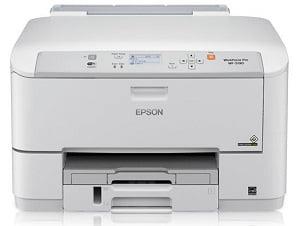 Epson WF-5190 Driver
