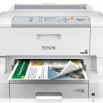 Epson WF-8090 Driver