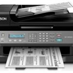 Epson WF-M1560 Drivers