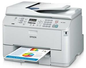 Epson WP-4590 Drivers
