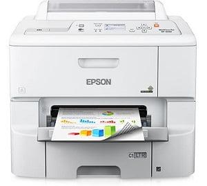 Epson WF-6090 Driver