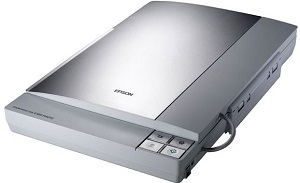 Epson Perfection V100 Scanner