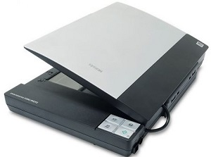 Epson Perfection V200 scanner driver