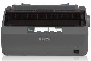 Epson LX-350 Drivers